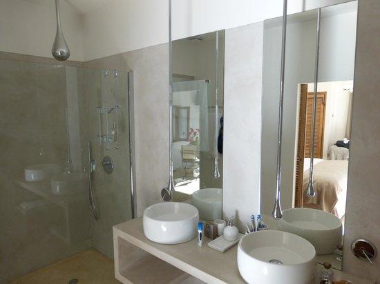 Les Mazets du Luberon : Clean, modern design
