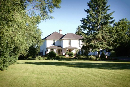Daisy Hill Bed And Breakfast Ontario