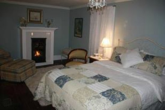 Daisy Hill Bed and Breakfast : The Daisy suite, sleeps up to 5 people
