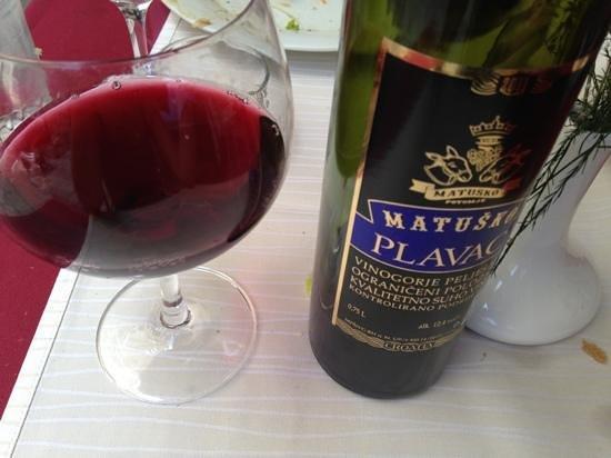 Renaissance: Croatian wine