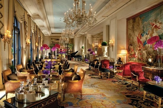 Four Seasons Hotel George V Paris: La Galerie