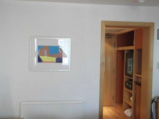 Holiday Inn York: bedroom 2