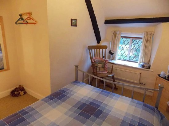 The LongHouse B&B : Our other double
