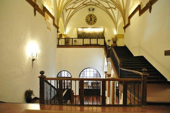 Hotel Monasterio de Piedra & Spa照片