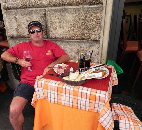 Cafe Fiore Foto