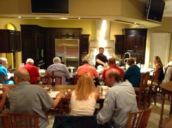 Kitchenique: Chef Dan Pettis teaches Thai