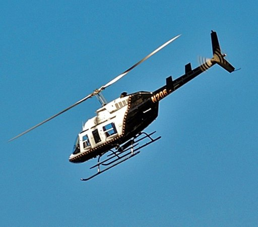 Zephyr Helicopter Company - Private Tours: getlstd_property_photo