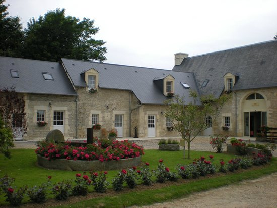 Le Manoir de Mathan