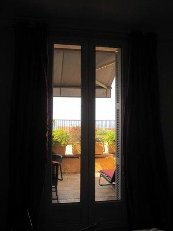 Hotel La Perouse: Suíte