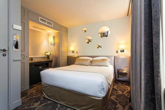 Hotel Le Clos Medicis : Classic Room