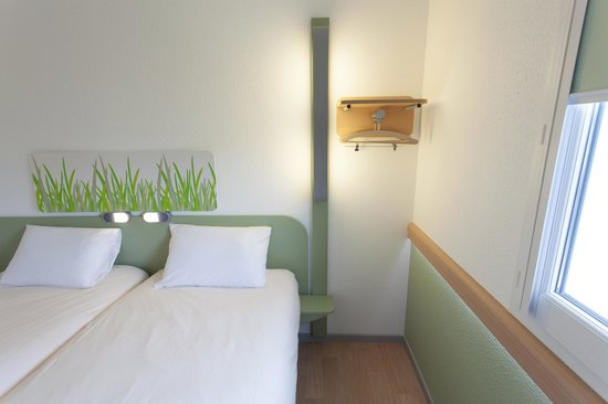 Ibis budget Cherbourg - La Glacerie, Hotels in Siouville-Hague