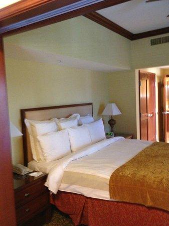 Marriott Ko Olina Beach Club: Bedroom