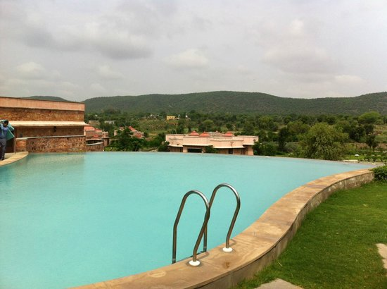 Tree of Life Resort & Spa: Main pool