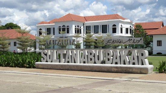 Hoteles en Pekan