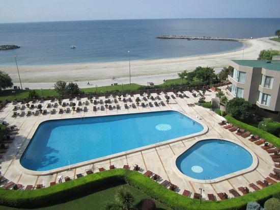 시나르 호텔 사진