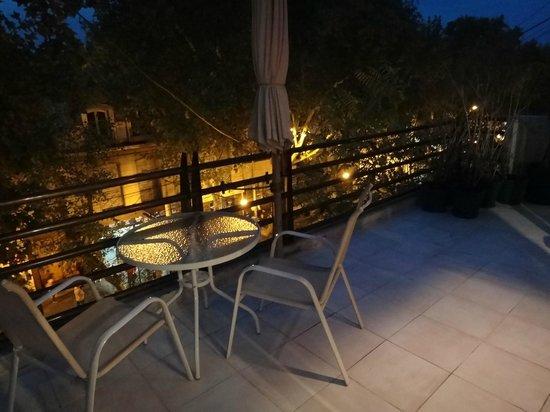 Modigliani Art & Design Suites Mendoza 사진
