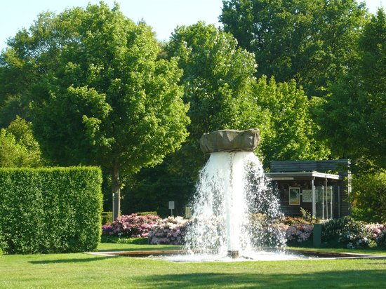Park der Gärten: Bad Zwischenahn