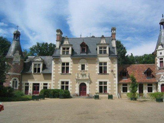 Château de Troussay : getlstd_property_photo