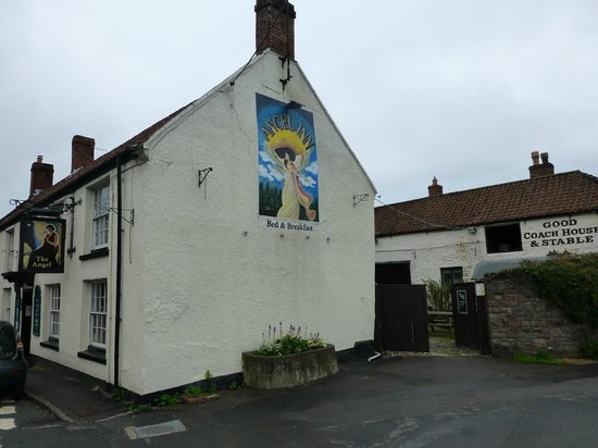 The Angel Inn - Updated 2017 Prices, Reviews  Photos -4073