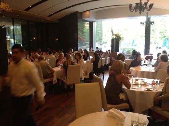 Drago Centro : Main Dining Room