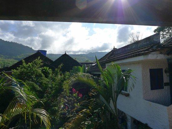 CasKaffeSu: Beautiful view from our room