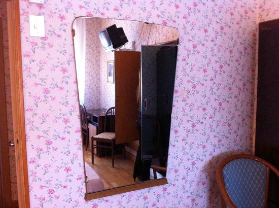 Hotel Cristallo: 3
