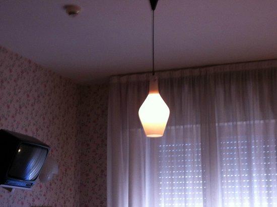 Hotel Cristallo: 2