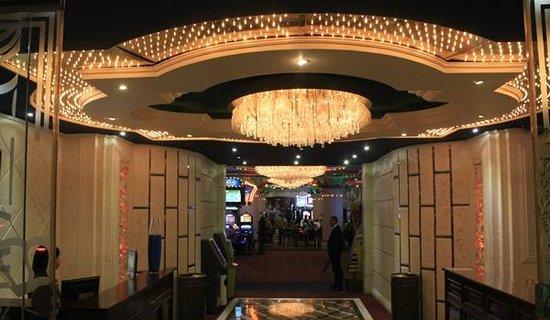 Hotel Matum Casino: Dream Casino Matum