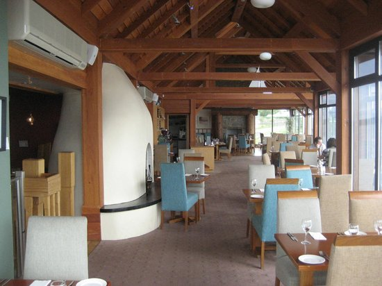 The Waters Edge: The Restaurant