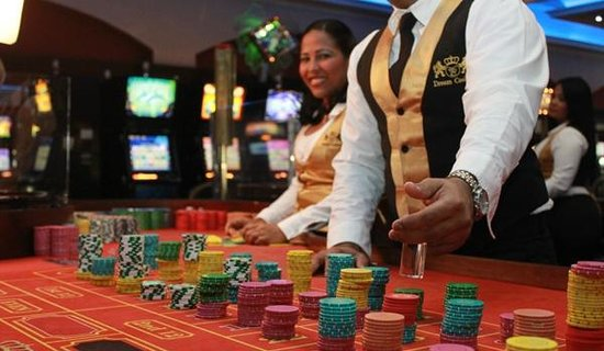 Juan Dolio, Dominicaanse Republiek: Dream Casino Costa Caribe