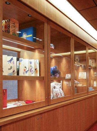 Bainbridge Island Museum of Art: Sherry Grover Gallery, Artist's Books | Photo: Olympic Photo Group