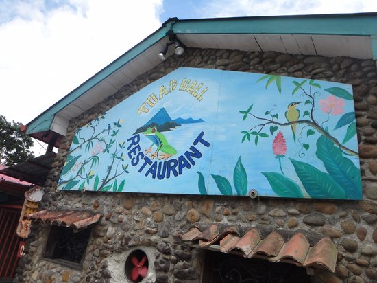 Toad Hall Hotel Arenal: Great Place!
