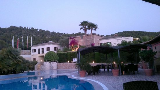 Steigenberger Golf & Spa Resort Camp de Mar: 2
