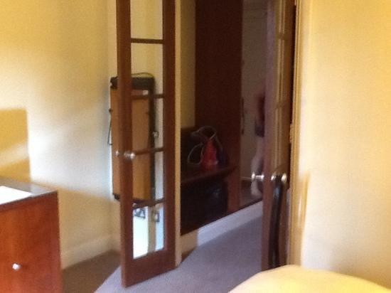 The Westerwood Hotel & Golf Resort - A QHotel: Add a caption