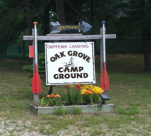 OAKGROVE CAMPGROUND & RV PARK - Updated 2019 Reviews (Fife