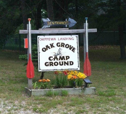 Oakgrove Campground & RV Park