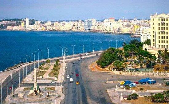 Habana Vista Penthouse - Boutique Relais Ocean&Pool