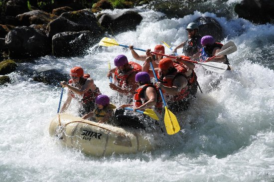 写真All Adventures Rafting Day Trips枚