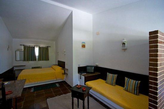 Apartamentos Turisticos Marsol: Room