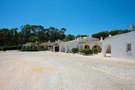 Apartamentos Turisticos Marsol: Outside