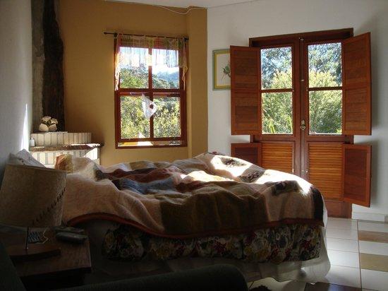 Riacho Das Pedras Pousada: quartos bem decorados e espaçosos