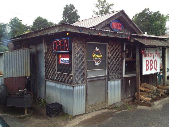 Hickory Pig Gainesville Restaurant Reviews Photos