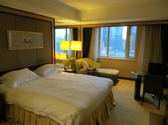 Sofitel Chengdu Taihe : Regular room