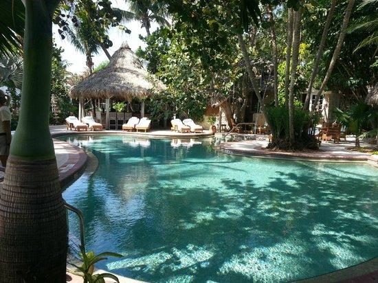 Little Palm Island Resort & Spa, A Noble House Resort: Pool