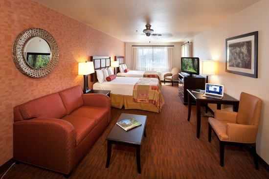 Granzella's Inn: Mini Suite