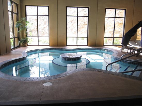 The Lodge at Deadwood : Pool