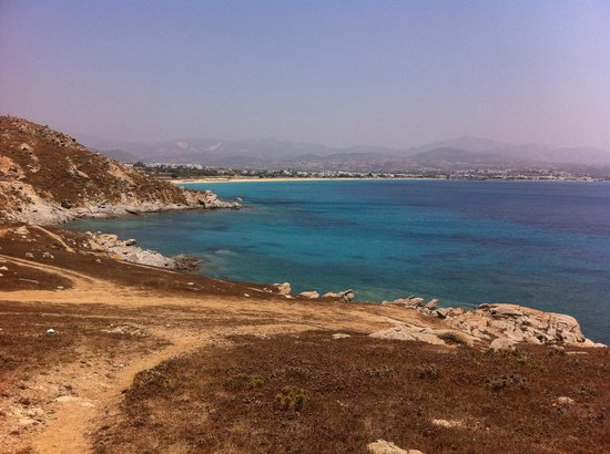 Ammos Naxos Exclusive Apartments: sole