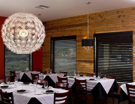 Antoine S Restaurant Dining Room