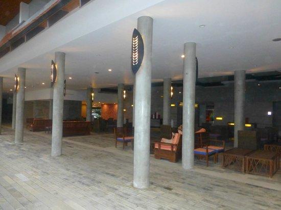 Hikka Tranz by Cinnamon : ground floor