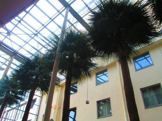 Qubus Hotel Krakow: lobby